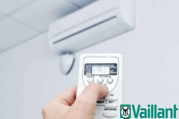 aire acondicionado servicio tecnico vaillant Mataró