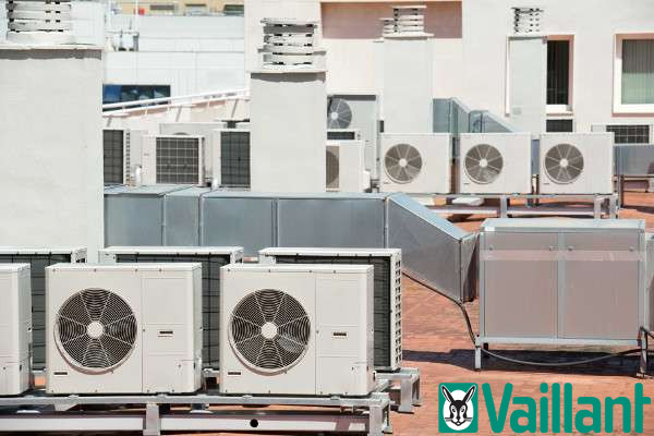 climatización vaillant Prat de Llobregat